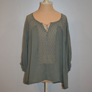 Free People Moon River Top